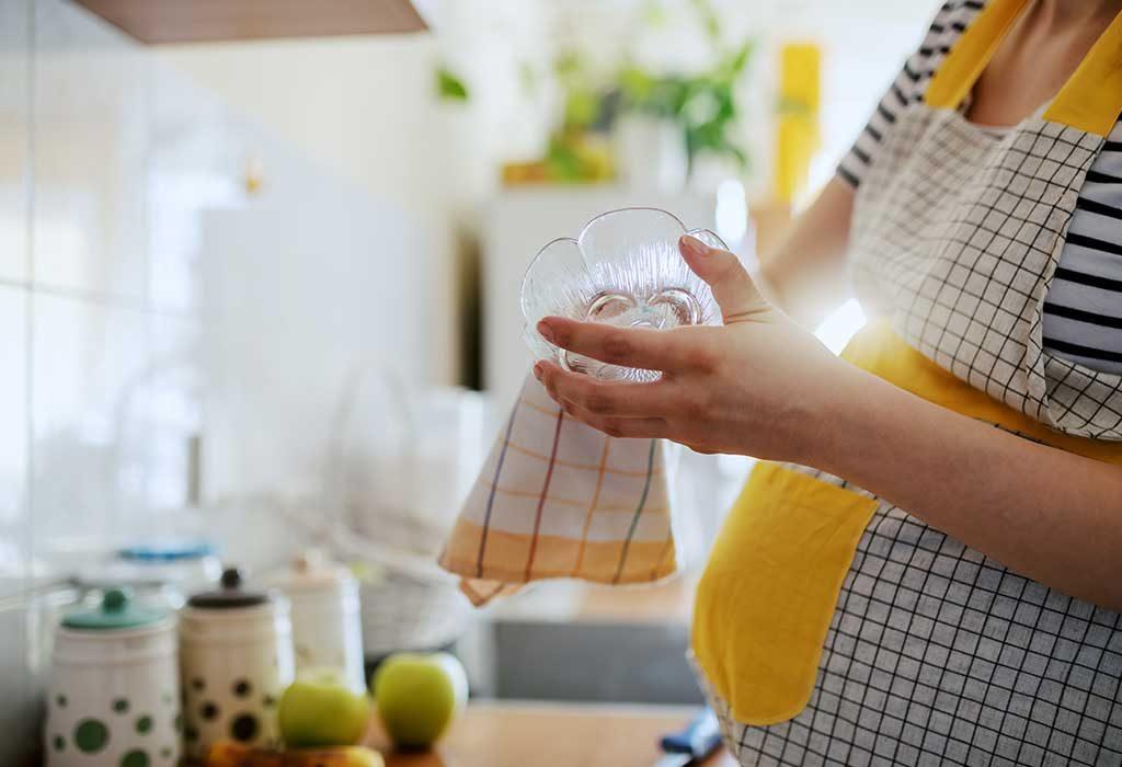 الأعمال المنزلية التي يجب تجنبها أثناء الحمل