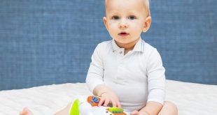 تطور ونمو الطفل في سن 18 شهرًا