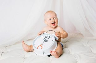 الجدول اليومي للأطفال في عمر 5 و 6 أشهر
