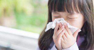 الالتهابات البكتيرية والفطرية عند الرضع والأطفال