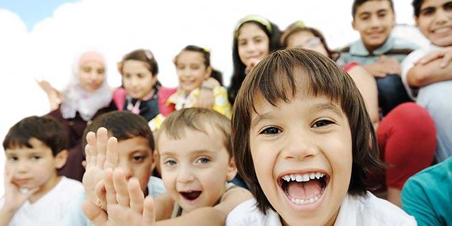 نصائح تنمية شخصية الطفل