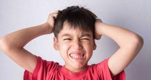 أفضل طريقة للتعامل مع الطفل وتهدئة غضبه