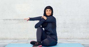 التمرينات الرياضية السهلة والآمنة في الثلث الأول من الحمل