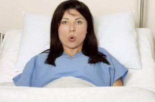 أساليب التنفس والاسترخاء الفعالة أثناء الولادة