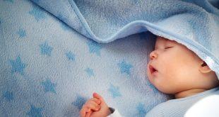 كيفية جعل الطفل ينام ليلًا