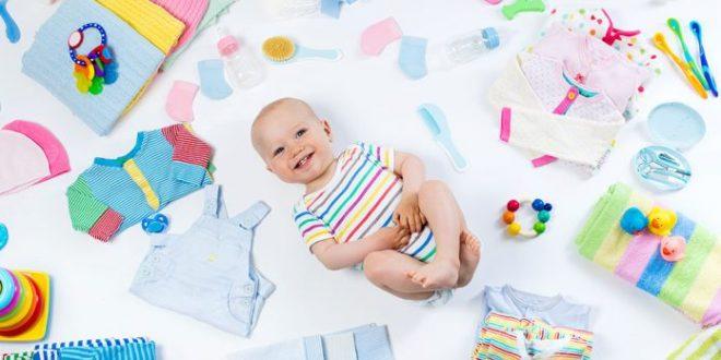أساسيات المولود الجديد قائمة بالأشياء التي يلزم شراؤها