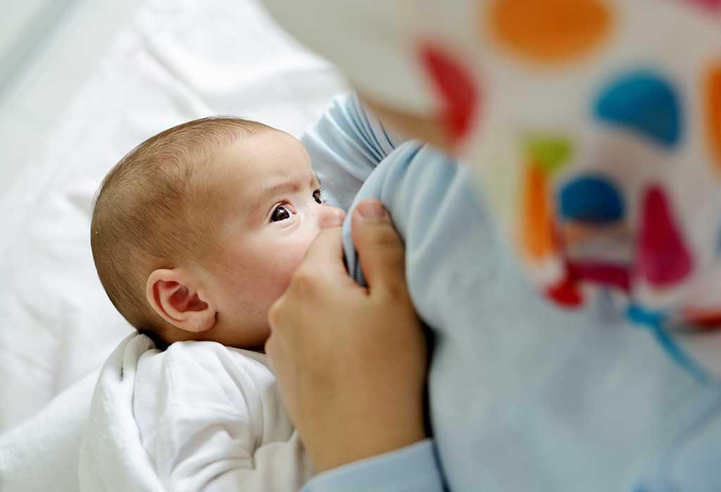 هل من الآمن إرضاع طفلك إذا كنتِ مصابة بداء السكري؟