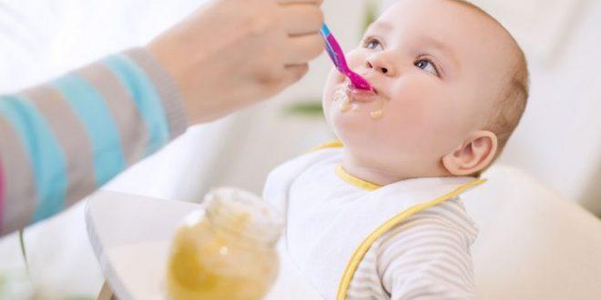 قائمة من 12 طعام صحي لزيادة الوزن للأطفال والرضّع