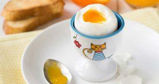 متى وكيف يتم تقديم البيض للأطفال