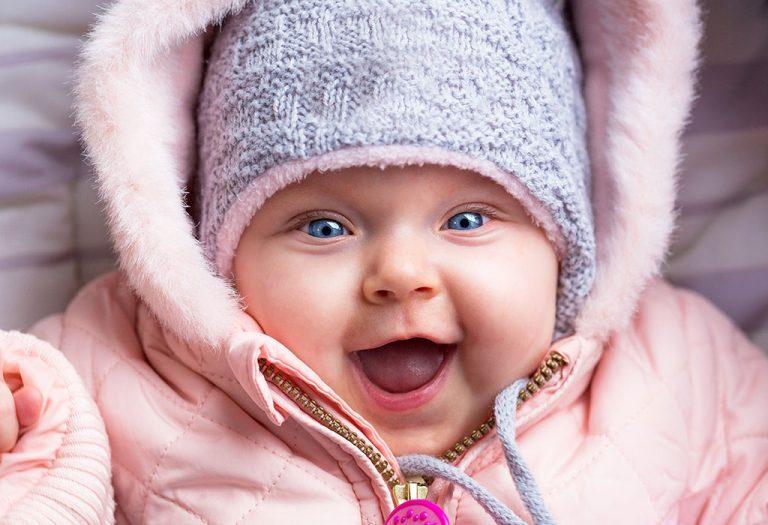 أساسيات الشتاء للأطفال حديثي الولادة