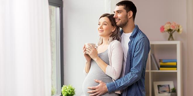 أنواع الفيتامينات للمساعدة على الحمل