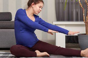 التمرينات الرياضية خلال الثلث الثاني من الحمل - تمارين آمنة للمحاولة