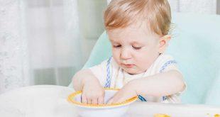 أفكار لوجبات صحية لطفلك بعمر 17 شهرًا