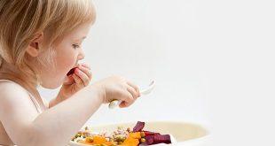 أفكار لوجبات صحية لطفلك بعمر 18 شهرًا