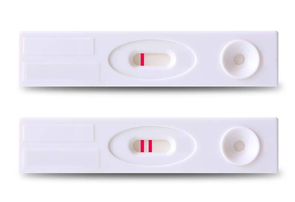 اختبار الحمل متى يتم اختبار الحمل أنواع الاختبارات المختلفة وكيفية استخدامها