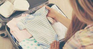 قائمة بالأشياء التي يجب أن تكون في حقيبة المستشفى الخاصة بك وقت الولادة