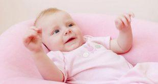 طفلكِ البالغ من العمر 19 أسبوعًا - النمو والمعالم الرئيسية والرعاية