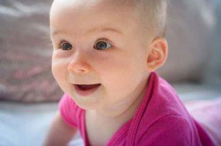 طفلكِ البالغ من العمر 39 أسبوعًا - النمو والملامح الرئيسية والرعاية