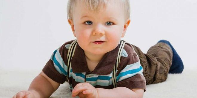 نمو الطفل الرضيع بعمر 16 أشهر- نمو الطفل وتطوره ومؤشرات نموه وأنشطته