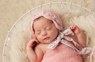 طفلكِ البالغ من العمر 5 أسابيع - النمو والعلامات البارزة والرعاية