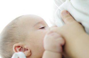 البدء: نصائح للرضاعة الطبيعية للأمهات الجدد