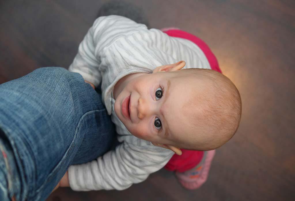 المعالم الرئيسية طفلك التنموية البالغة من العمر 39 أسبوعًا