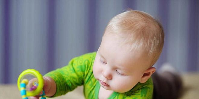 طفلكِ البالغ من العمر 24 أسبوعًا - النمو والملامح الرئيسية والرعاية