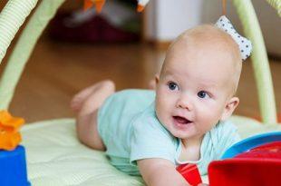 طفلكِ البالغ من العمر 37 أسبوعا - النمو والعلامات البارزة والرعاية
