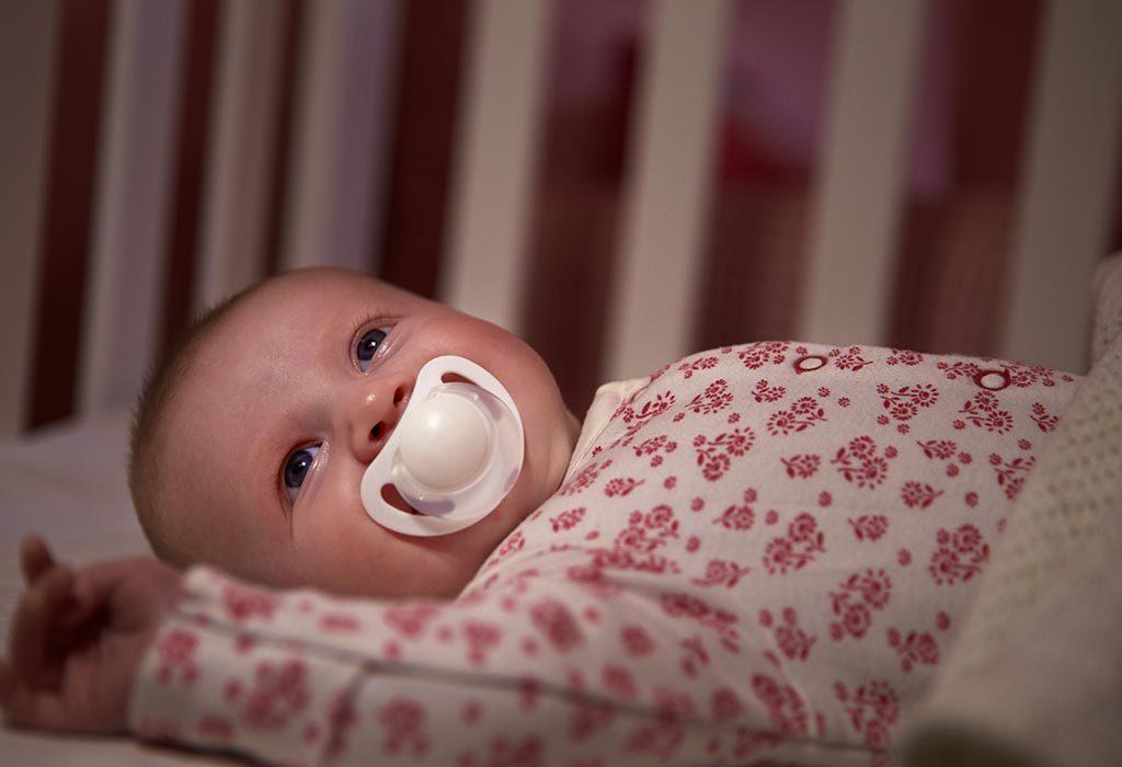نصائح لرعاية طفل يبلغ من العمر 4 أسابيع