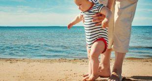 طفلكِ البالغ من العمر 36 أسبوعًا - النمو والعلامات البارزة والرعاية