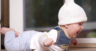 طفلكِ البالغ من العمر 18 أسبوعًا - النمو والملامح الرئيسية والرعاية