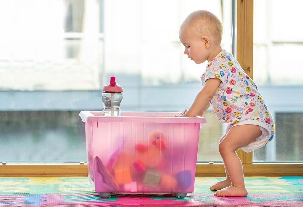 مؤشرات نمو الرضيع البالغ من العمر 47 أسبوعًا