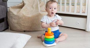 طفلكِ البالغ من العمر 34 أسبوعًا - النمو والعلامات البارزة والرعاية