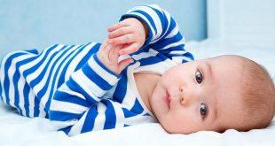 طفلكِ البالغ من العمر 17 أسبوعًا - النمو والملامح الرئيسية والرعاية