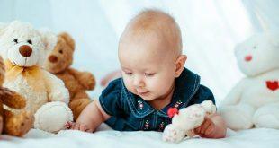 طفلكِ البالغ من العمر 26 أسبوعًا - النمو والملامح الرئيسية والرعاية