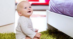 طفلكِ البالغ من العمر 32 أسبوعًا - النمو والعلامات البارزة والرعاية