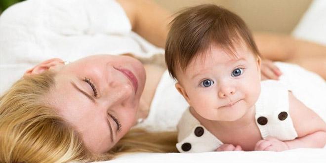 طفلكِ البالغ من العمر 11 أسبوعًا - النمو والعلامات البارزة والرعاية