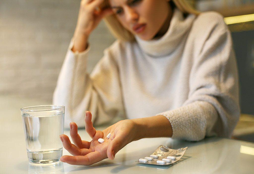 ماذا يمكن أن تكون مضاعفات تناول المضادات الحيوية؟