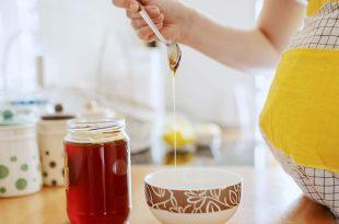العسل أثناء الحمل - الفوائد والآثار الجانبية