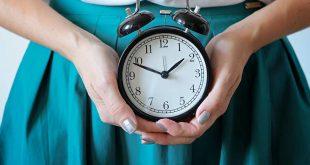 21 عرض من أعراض الحمل المبكر قبل أن تفوتك الدورة الشهرية