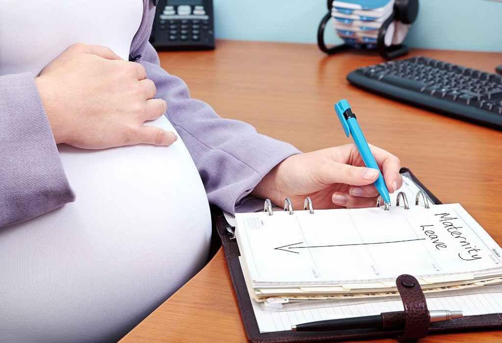 نصائح للتكيف مع الشهر السابع من الحمل