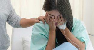 كيف التعامل بعد الإجهاض