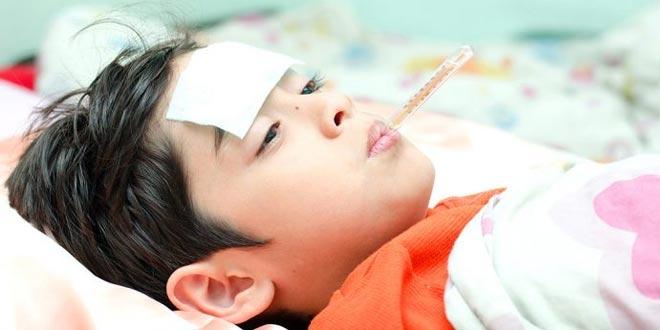 14 من أفضل العلاجات المنزلية للحمى عند الأطفال