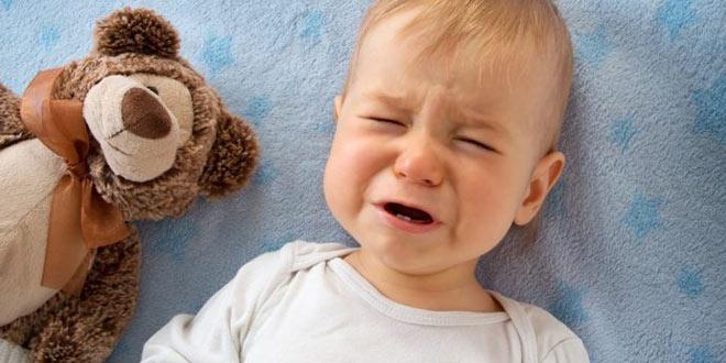 العلاجات المنزلية لنزلات البرد والسعال عند الأطفال