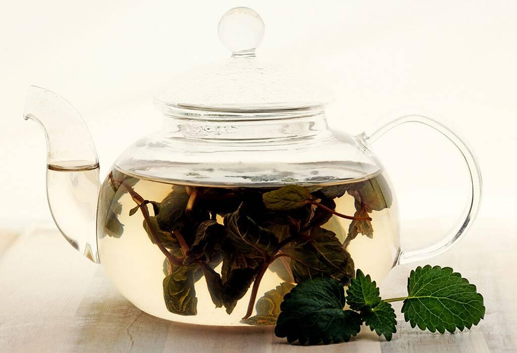 هل من الآمن تناول شاي النعناع الفلفلي أثناء الحمل؟