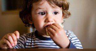 وجبات خفيفة للأطفال الصغار - الأفكار والوصفات