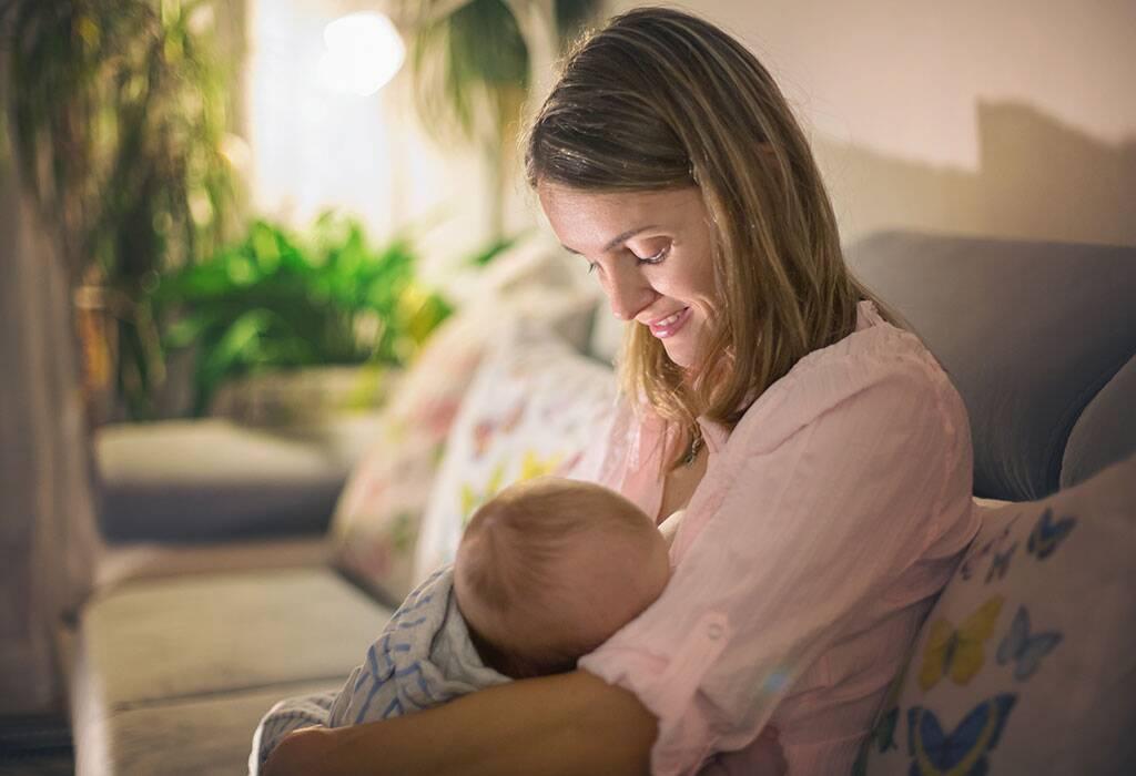 تأثير موانع الحمل على إنتاج الحليب