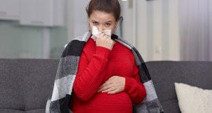 السعال والبرد أثناء الحمل: الأسباب والأعراض والعلاج