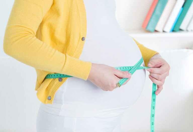 الحفاظ على الوزن الصحي للجسم