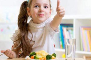 12 وجبة خفيفة سهلة وصحية للأطفال